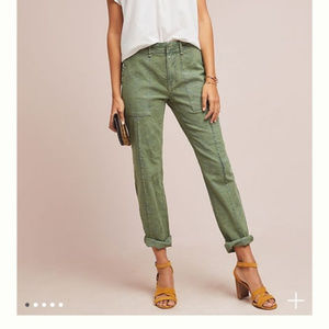 Anthropologie | The Wanderer Pant, Size 27